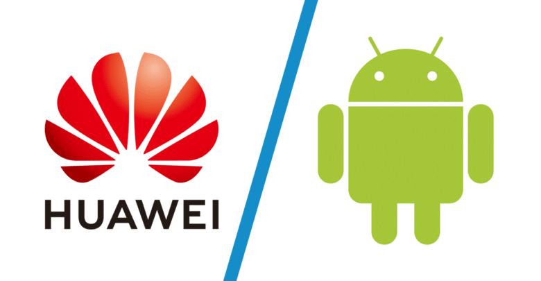 """هواوي قد تطرح لأول مرة بديلها لنظام """"Android"""" هذا الخريف"""