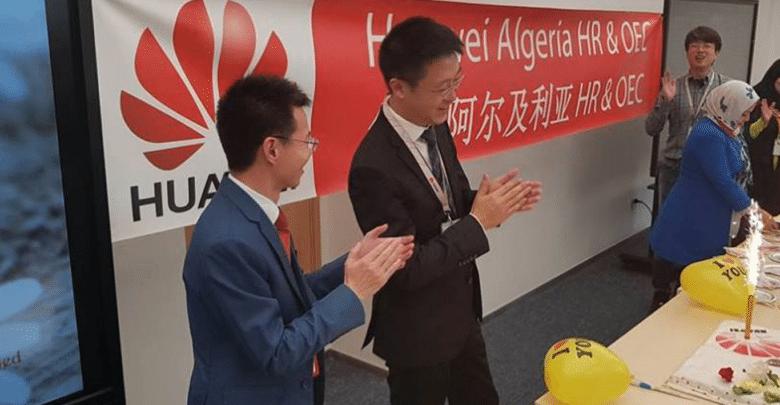 هواوي تمدد عقد الضمان لمنتجاتها في الجزائر إلى 18 شهرا.. لماذا؟