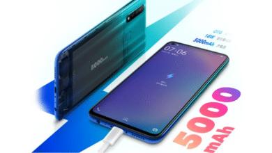 """شركة فيفو تكشف رسميا عن هاتفها الجديد """"Z5x"""" بسعر 200 دولار"""