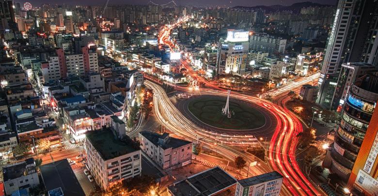 حظر شركة هواوي الصينية يضع كوريا الجنوبية في موقف حرج