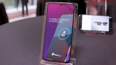 """رسميا: موتورولا تعلن عن هاتفها الجديد """"Moto Z4"""" بعدسة خلفية واحدة"""