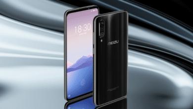 """رسميا: ميزو تعلن عن هاتفها """"16XS"""" ببطارية 4000 مللي أمبير في الساعة"""