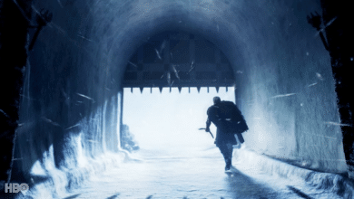 """أجرى """"HTC Vive"""" شراكة مع """"HBO"""" لتقديم تجربة الواقع المعزز لمسلسل """"Game of Thrones"""". تجربة """"The Beyond the Wall"""" تدمج اللاعبين في """"Westeros""""، وستكون متاحة لمشتركي """"Viveport Infinity"""" في 31 مايو. ويوفر """"Viveport Infinity"""" للاعبين وصولاً غير محدود وخدمة اشتراك للواقع المعزز مقابل 13 دولارًا شهريًا، وهو متوافق مع """"HTC Vive"""" و""""Oculus Rift"""". واعتبارًا من 31 مايو، سيتم إطلاق """"The Beyond the Wall"""" باللغة الإنجليزية في الولايات المتحدة، البرازيل، المكسيك، الأرجنتين، المملكة المتحدة وكندا. هذه اللعبة، التي أنشأتها """"Framestore"""" بالشراكة مع """"HBO""""، تنقل المستخدمين إلى الحدود الشمالية للممالك السبعة للقتال والدفاع عن The Wall. يمكن للاعبين اختبار مهاراتهم في القتال بالسيف ضد الدببة القطبية وسائري الأموات."""