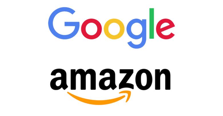 المنظمون الأمريكيون ينقسمون حول التدقيق بشأن أمازون وجوجل