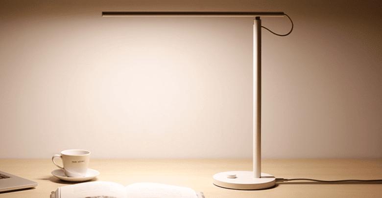 """إطلاق مصباح """"Mi Table Lamp 1S"""" بسعر 26 دولارًا"""