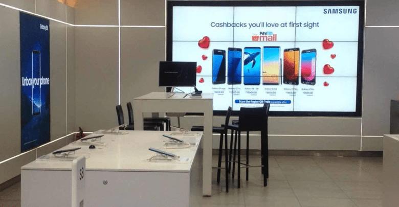 أسعار بعض الطرز الشائعة من الهواتف الذكية في الجزائر لعام 2019