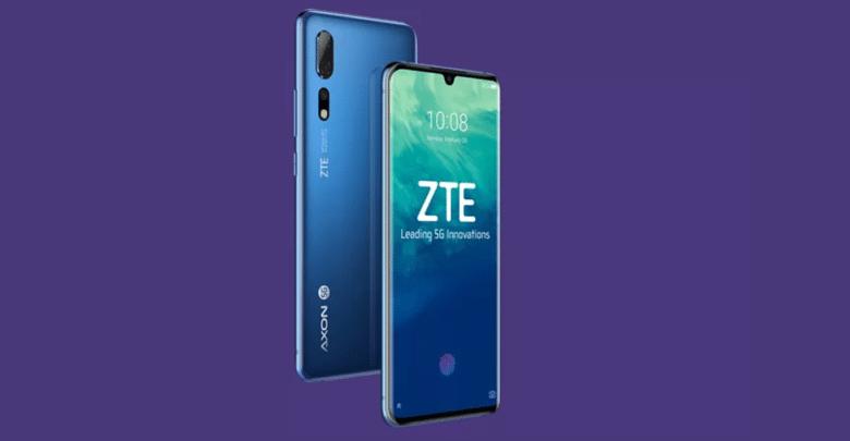 """تقرير: شركة زد تي إي ستصدر """"Axon 10 Pro 5G"""" في يوليو في الصين"""