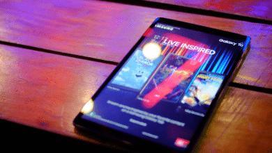 """بعض من المعلومات حول جهاز لوحي """"Galaxy Tab S5"""" من سامسونج"""