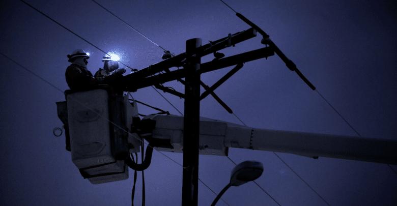 شكوك حول انقطاع التيار الكهربائي في أمريكا الجنوبية