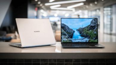 أجهزة الكمبيوتر المحمولة من هواوي تعود إلى متجر مايكروسوفت!