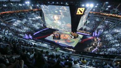 تقرير: إيرادات الألعاب الإلكترونية العالمية تنمو بنسبة 9.6٪