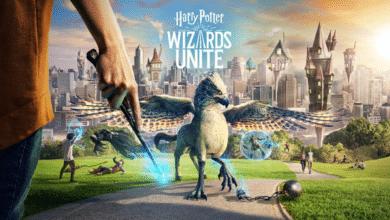 إصدار جديد من لعبة هاري بوتر مدّعم بالواقع المعزز!