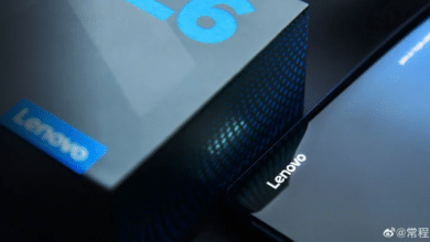 لينوفو تؤكد أن Z6 سيأتي مدعوم بمعالج سناب دراجون 730