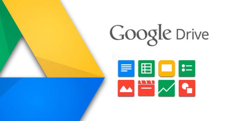 """جوجل درايف تضيف ملفات جديدة إلى قائمة """"أوفلاين"""""""