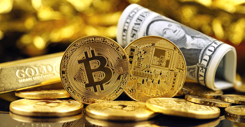 تراجع من قيمة العملة الرقمية المشفرة