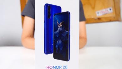 شركة هونور تكشف عن الهواتف المعنية بتحديثات Android Q