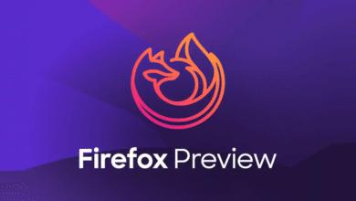 موزيلا تعلن عن متصفح Firefox Preview لنظام أندرويد