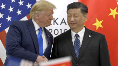 عاجل: ترامب يقرر رفع الحظر الأمريكي المفروض على شركة هواوي