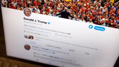موقع تويتر يضيق الخناق على السياسيين
