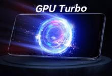 هواوي تكشف عن قائمة الألعاب التي ستستفيد من تقنية GPU Turbo 3.0