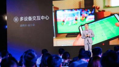 هواوي ستستخدم HongMeng في أول تلفزيون ذكي لها