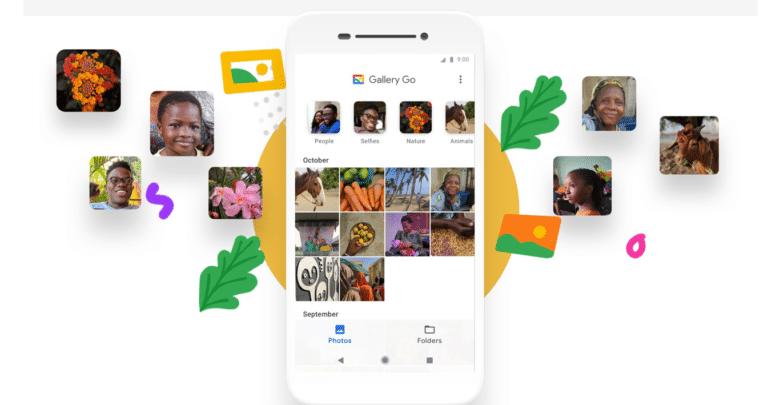 جوجل تطلق تطبيقا جديدا للصور بحجم أصغر
