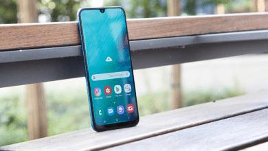 جهاز Galaxy A50 يحصل على تحديث جديد للنظام