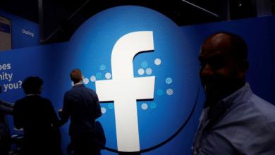 فيسبوك: بعض المستخدمين يواجهون مشاكل تقنية في خدماتنا