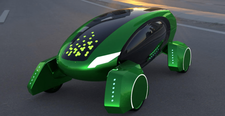 باحثون أوروبيون يطورون روبوتا مهمته توصيل الطرود