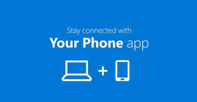 """مايكروسوفت تدعم إشعارات تطبيقها """"Your Phone"""" على أندرويد"""