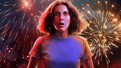 """نتفليكس ستجعلك جزءا من طاقمها في مسلسل """"Stranger Things"""" الجديد!"""