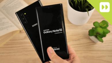 فيديو مسرب يكشف بعض مواصفات Note 10 وNote 10 Plus