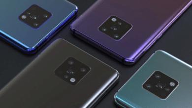 هاتف Mate 30 Pro من هواوي سيزود بنظام كاميرا مختلف
