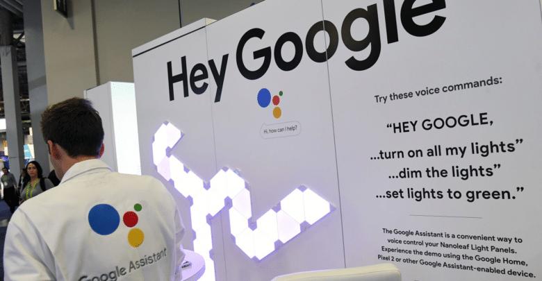 فضيحة تسريب 1000 محادثة صوتية تربك جوجل وتغير من خططها