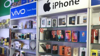 تقرير: انخفاض شحنات الهواتف الذكية بنسبة 2.5% بحلول نهاية عام 2019