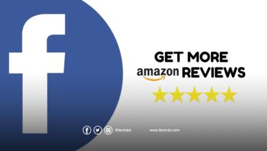 دراسة: فيسبوك يعرض مراجعات مزيفة لمنتجات أمازون