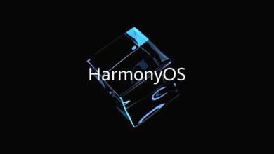 """هواوي تكشف رسميا عن """"HarmonyOS"""" بديلها لنظام أندرويد"""