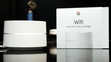 قد يظهر جهاز توجيه Google Wifi يدعم Wi-Fi 6 قريبا