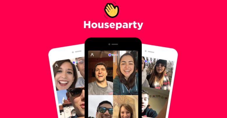 """لماذا تراجع فيسبوك على شراء تطبيق الدردشة الجماعية """"Houseparty""""؟"""