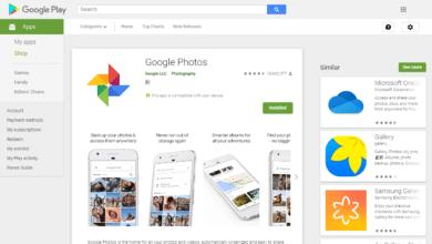 """يمكنك الآن استخدام """"صور جوجل"""" للبحث عن نص داخل الصور"""