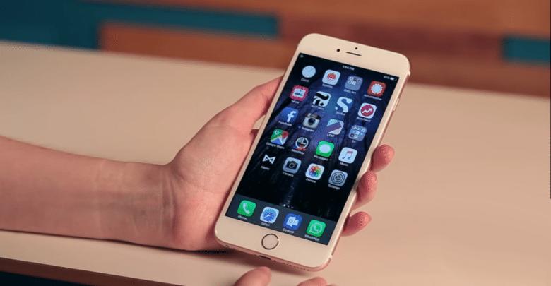 مواصفات فنية وتقنية لجهاز iPhone 6s Plus من آبل وسعره في الجزائر