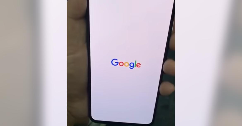 فيديو مسرب يكشف هاتف Pixel 4 المنتظر