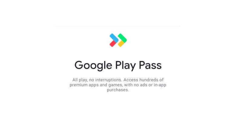 جوجل تؤكد أنها ستطلق خدمة Google Play Pass قريبًا