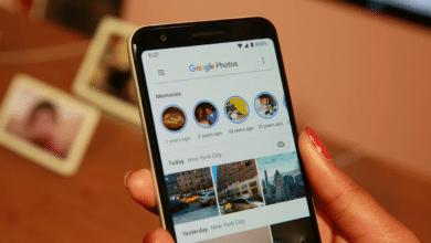 تطبيق صور جوجل يقتبس ميزة من انستجرام