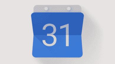 تسريب بيانات آلاف من مستخدمي تقويم جوجل