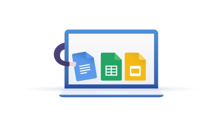 أداتان لتحرير النصوص على محرّر مستندات جوجل