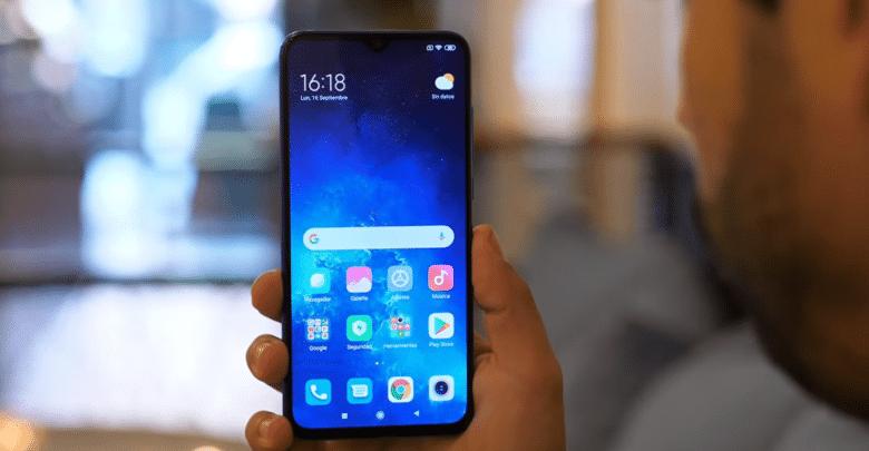مواصفات فنية وتقنية لجهاز Xiaomi Mi 9 Lite وسعره في الجزائر