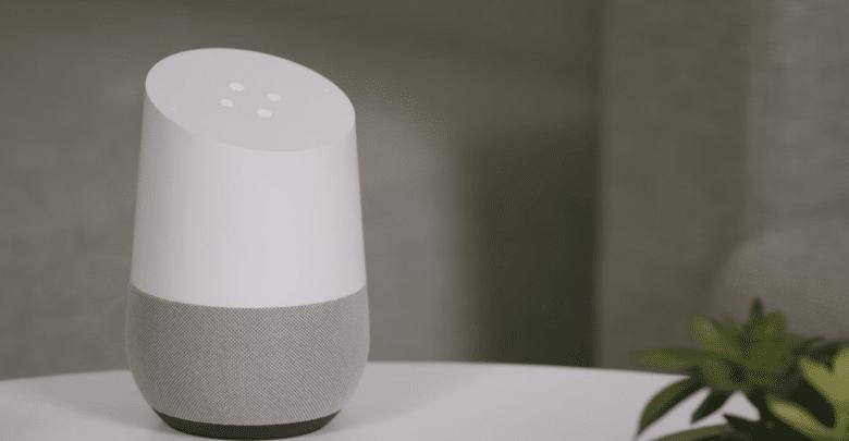 جوجل يجري تغييرات وضيفية متعلقة بمساعده الصوتي