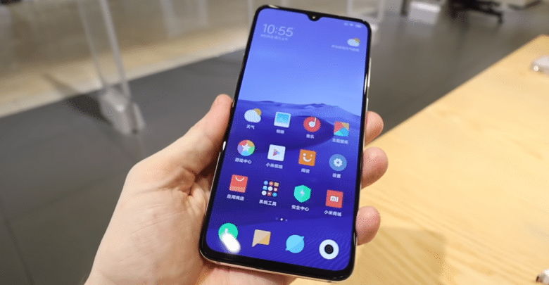 مواصفات فنية وتقنية لجهاز Xiaomi Mi 9 Pro وسعره في الجزائر