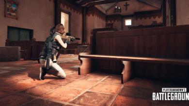 إصدار جديد من لعبة ببجي متاح الآن على PS4 وXbox One